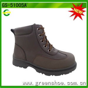 New Design China Kids Boots pictures & photos