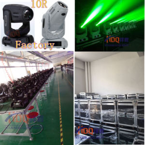 High Power Robe 280W Spot Beam LED Moving Head Light pictures & photos