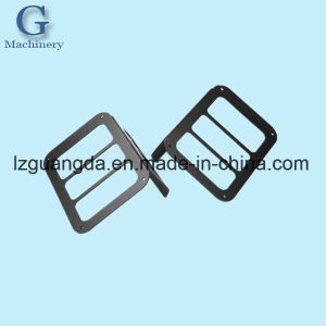 Factory Customized Sheet Metal Working, Sheet Metal Fabrication, Sheet Metal Parts pictures & photos