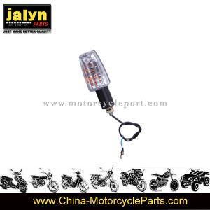 Motorcycle Spare Parts Chromeplated Motorcycle Turn Signal Light pictures & photos