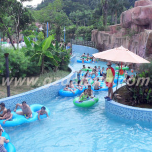 Lazy River with Wave (WS023) pictures & photos