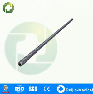 Surgical Stainless Steel Hollow Drill Bit pictures & photos