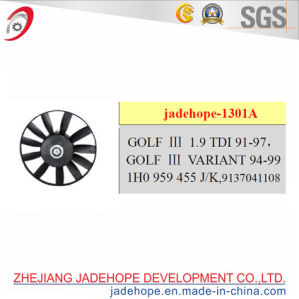 Electronic Cooling Fan for The Volkswagen Golf pictures & photos