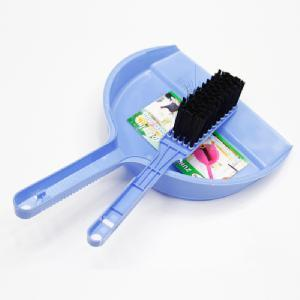 Good Quality Mini Brush and Dustpan Set pictures & photos