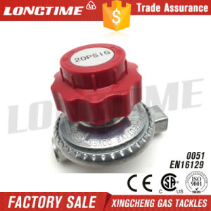 North America High Pressure Gas Regulator