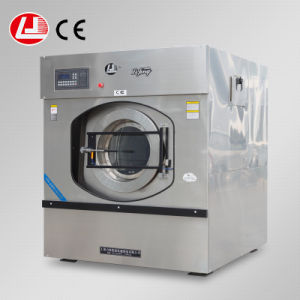 Commercial Hotel Laundry Equipment (XGQ-50F/100F) pictures & photos