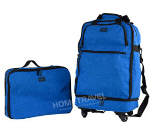 2017 Hot-Selling Foldable Four Wheel Travel Bag pictures & photos