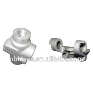 Metal Parts for Reusable Shipping Containers pictures & photos