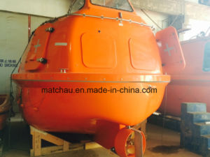 Solas Approved Round Totally Enclosed Life Boat pictures & photos