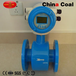 Dn50 Digital Electronic Magnetic Mass Flow Meter for Liquids Gas Oil pictures & photos