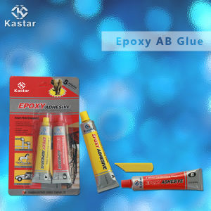 Antacid Epoxy Resin Adhesive for Lighting pictures & photos