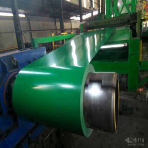 Building Material SGS Approved Prepainted Color Coated Aluzinc Aluminum Coil pictures & photos