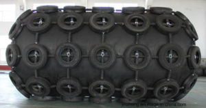 Vacuumizing Floating Rubber Fender pictures & photos