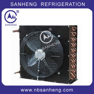 Good Quality Fnh Series Air-Cooled Condenser (Single fan) pictures & photos