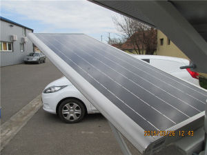 Newsky Power Solar Street Light pictures & photos