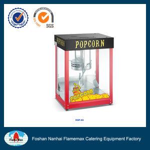 Gas Popcorn Maker 8oz CE/ RoHS/ CB Approval (HGP-8A) pictures & photos