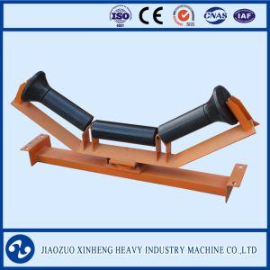 2017 High Quality Conveyor Roller Idler for Belt Conveyor pictures & photos