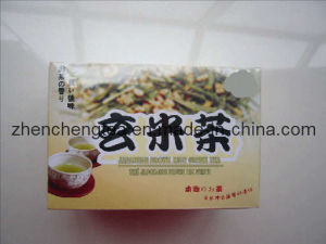 Japanese Brown Rice Green Tea Bag