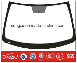 Laminated Front Winscreen for KIA Cadenza/K7 Sedan 2010- pictures & photos