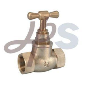 High Quality Forging Brass Globe Valves pictures & photos