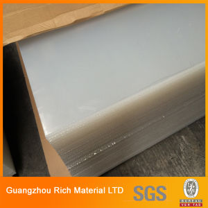 Extruded/Cast Clear Acrylic Sheet Transparent PMMA Plastic Sheet pictures & photos