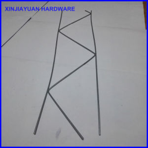 Zigzag Construction Material Meatl Support Brick Ladder Mesh pictures & photos