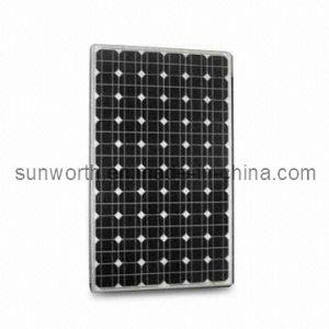 140W,145W,150W Monocrystalline Solar Panel (SW140M, SW145M, SW150M)