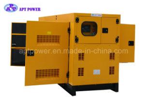 200kVA Deutz Sound Proof Diesel Generator, Electric Generator with Deutz Engine pictures & photos