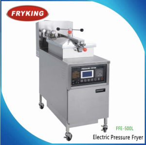 Commercial Vacuum Fryer with Filter Chicken Pressure Fryer pictures & photos