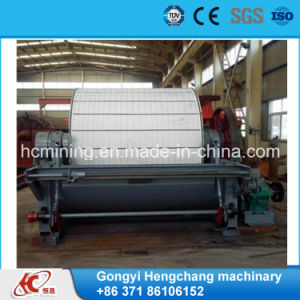 High Capacity Vacuum Rotary Drum Filter From Hengchang Factory pictures & photos