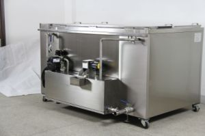 Ultrasonic Cleaner with Oil Skimmer (Ts-4800A) pictures & photos