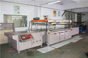 Automatic Glass Printing Machine for Flat Glass