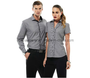 High Quality Clothing for New Style Shirts (MSH01) pictures & photos