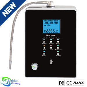 7plates Alkaline Water Machine