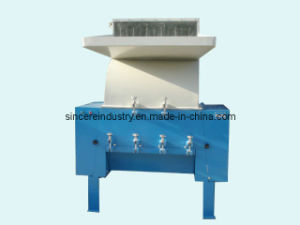 Plastic Film Crusher (triangle blades) pictures & photos