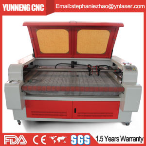 Low Price Advertising Sign Ce CNC CO2 Laser Cutter pictures & photos