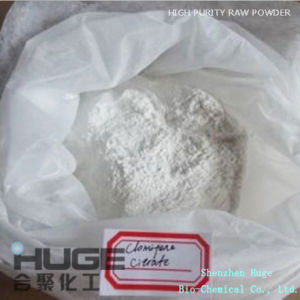 USP High Purity Clomiphene Citrate CAS: 50-41-9 pictures & photos