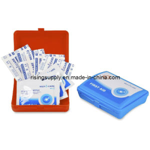 Pocket First Aid Box (HS-062) pictures & photos