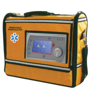 Emergency Portable Ventilator with CE (JOGGER) pictures & photos