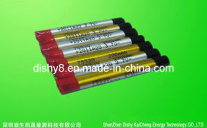 Li-ion 200mAh 75530 Electronic Cigarette Battery