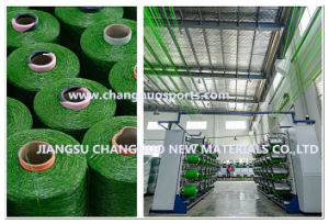 PE & PP Material Garden Decoration Synthetic Grass, Artificial Lawn pictures & photos