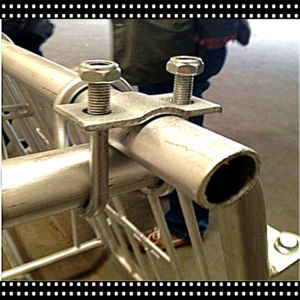 U Clamp Twist Clamp for Pig Equipment pictures & photos