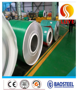 Stainless Steel Coil Used Widely in Kitchenware pictures & photos