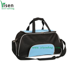 600d Travel Bag, Sport Bag (YSTB00-033) pictures & photos