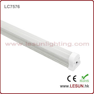 10W Energy Saving LED T5 Fluorescent Tube Light pictures & photos