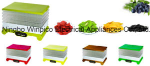 New 6-Layers 22-Liters 520-Watts Food Dehydrators