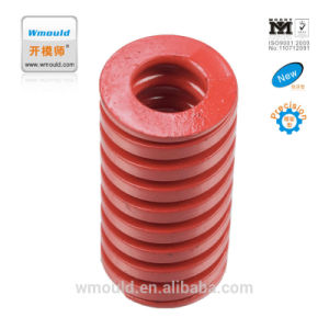Coil Spring Cushions for Car Mold Parts pictures & photos