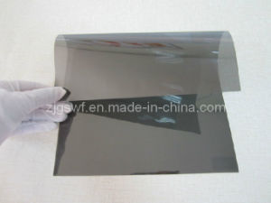 High Quality Sputter Metal Window Film for Car and Building Gws210 pictures & photos