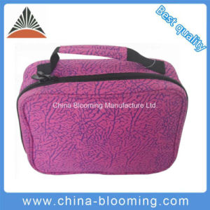 Lady Leisure Travel Perfume Make up Beauty Toilet Cosmetic Bag pictures & photos