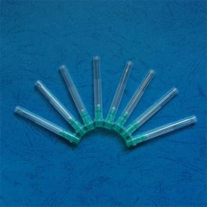 Hypodermic Needle 21g pictures & photos